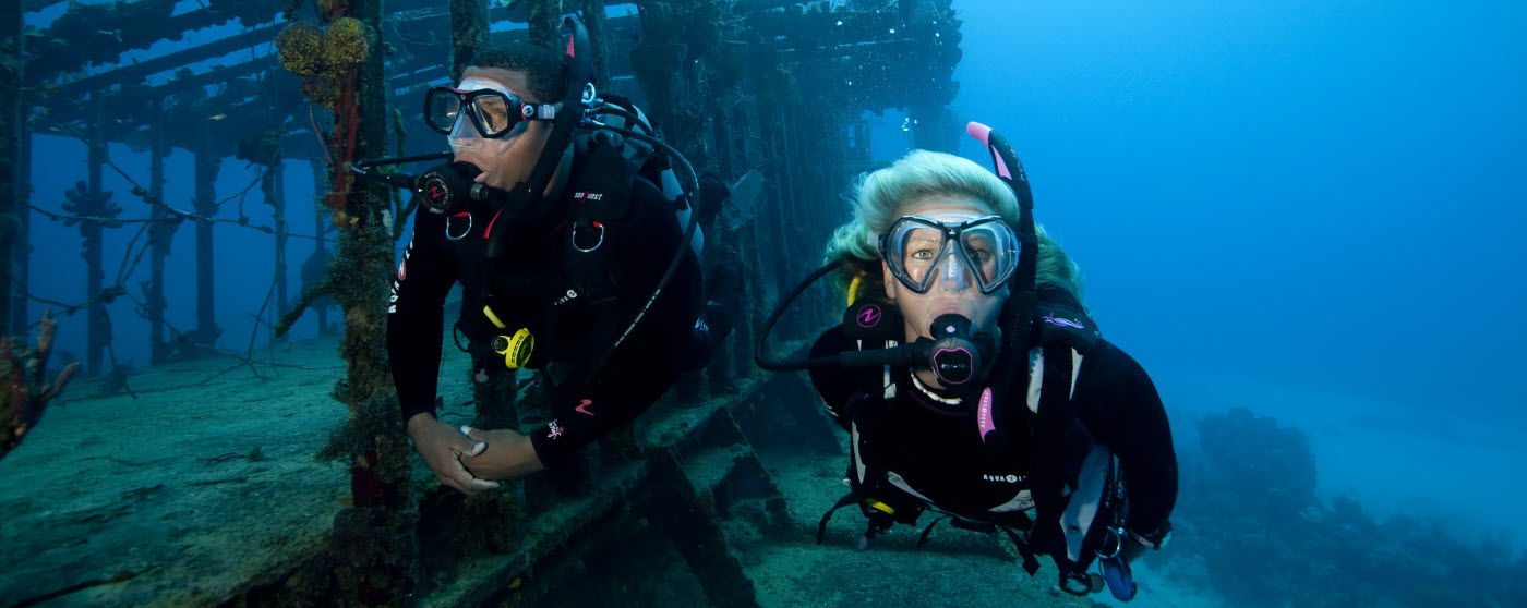 Learn To Scuba Dive Get Your Scuba Certification Scuba Diving